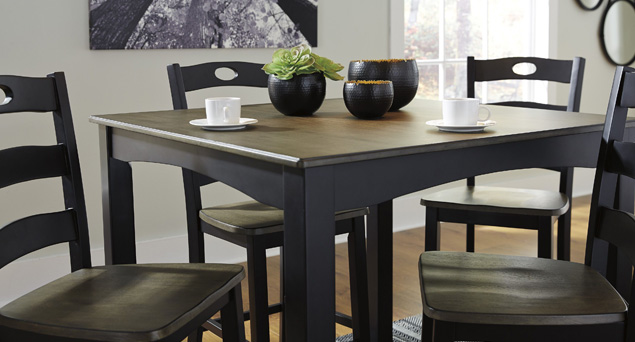 Affordable Dining Room Tables And Dinette Sets For Sale In Lebanon Pa